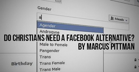 FacebookAlternative