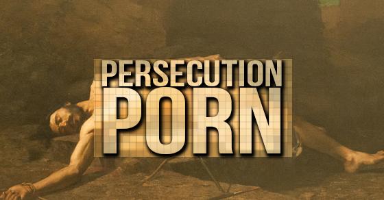 PersecutionPorm