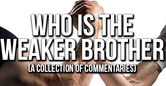 weakerbrother