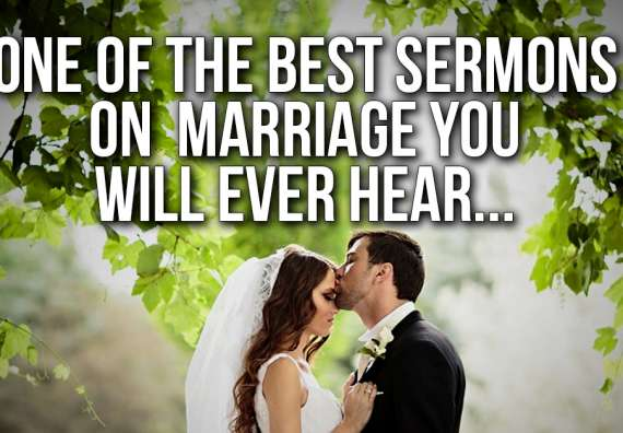 Best Sermons on Marriage