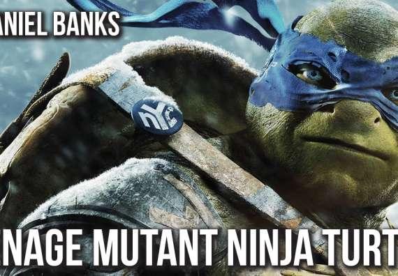 A Review of Teenage Mutant Ninja Turtles