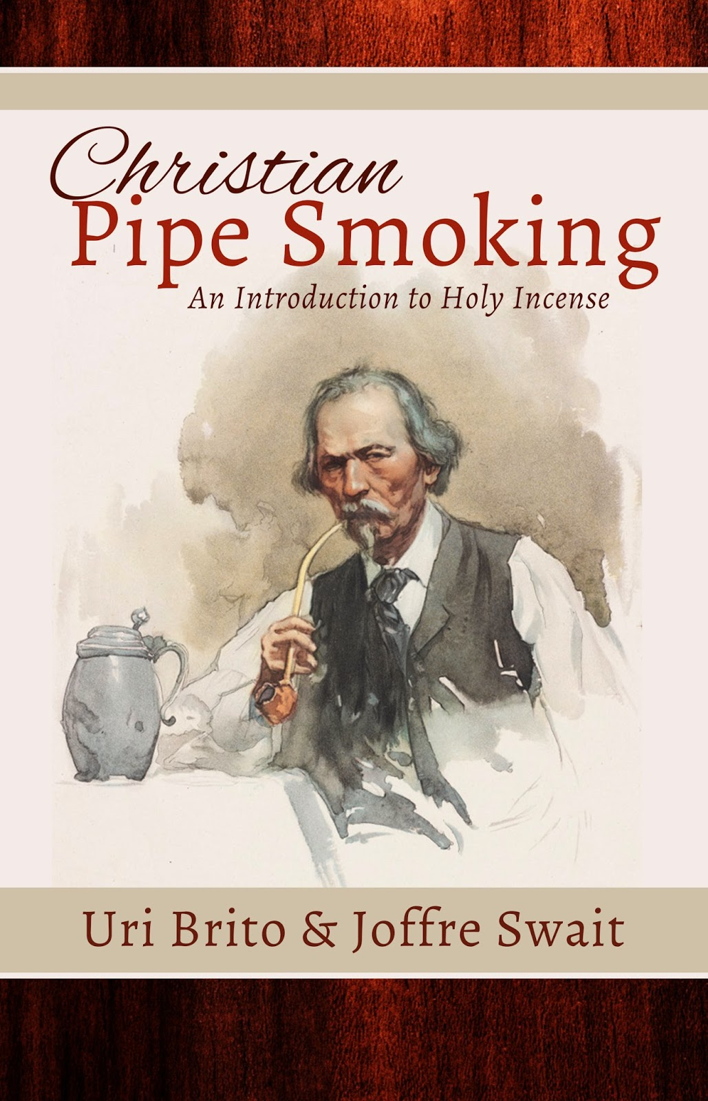 ChristianPipeSmoking-Cover-UriBrito