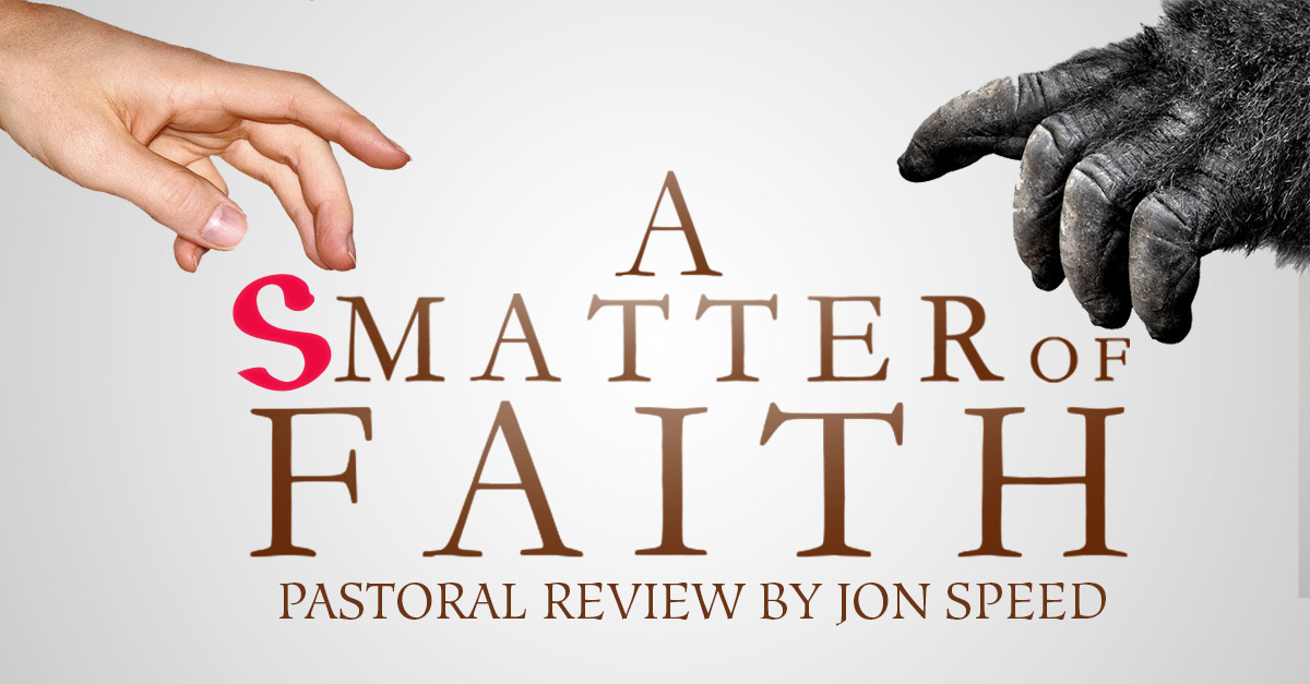 A Matter of Faith – Pastoral Review