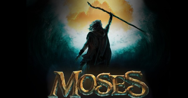 Moses_REview