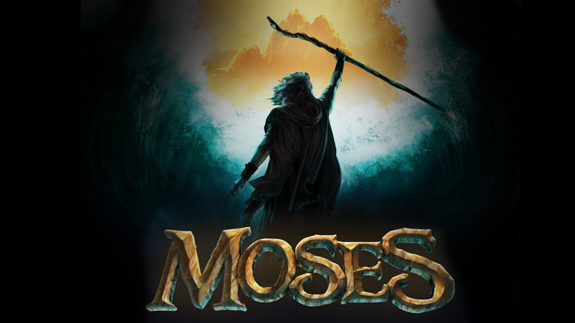 Moses – Sight and Sound Theater