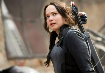 """The Hunger Games: Mockingjay Part 1:"" An Excellent Half-Movie"