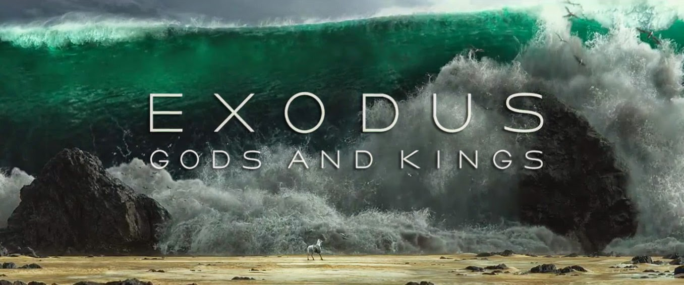 Exodus: Gods and Boring Things.