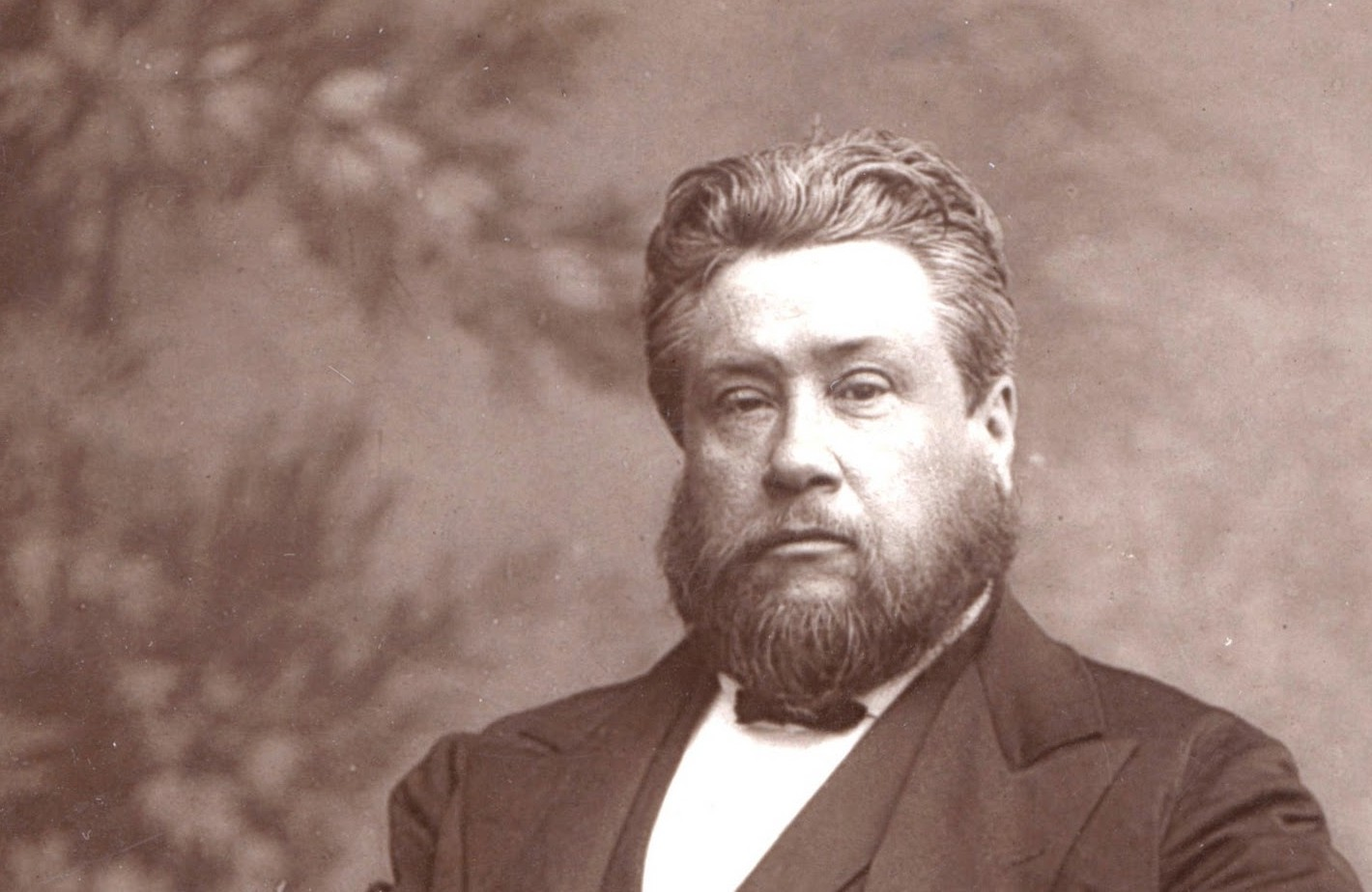 Through the Eyes of Spurgeon Through the Eyes of A Baptist Pastor