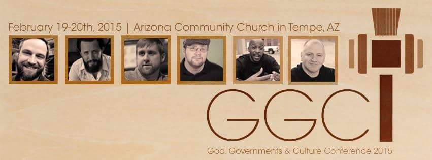Want to learn more about the Christian worldview of arts and culture? Register for the God, Government and Culture Conference.