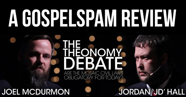 Theonomy_Debate_Review
