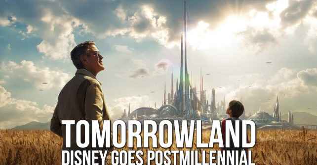 Tomorrowland_Christian_eschatology