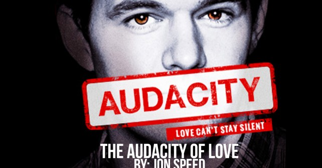 Audacity Movie Review