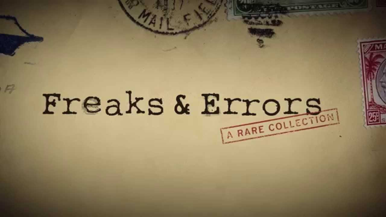 Freaks and Errors: A Review