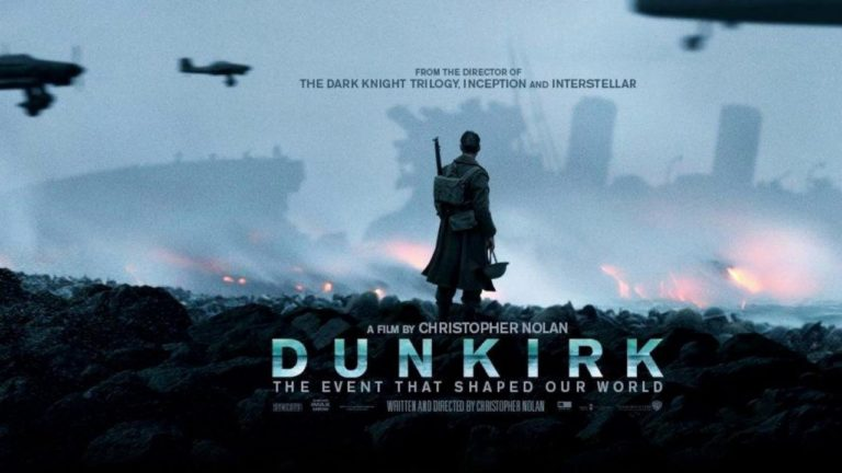 Dunkirk: An Exercise in Missing the Point