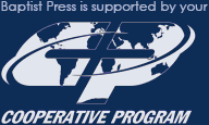 Baptist Press Censorship