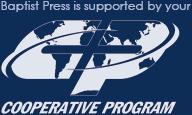 Baptist Press Censorship